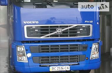 Volvo FH 12 2005 в Николаеве