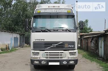 Volvo FH 12 2000 в Дружківці