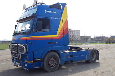 Volvo FH 12 2000 в Луцке
