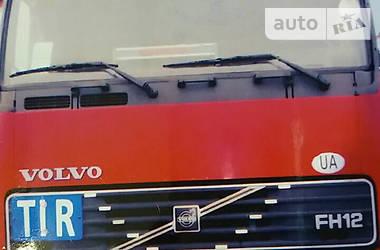 Volvo FH 12 1999 в Хмельницькому