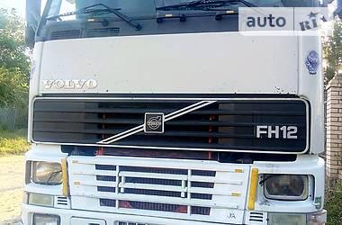 Volvo FH 12 2001 в Балте