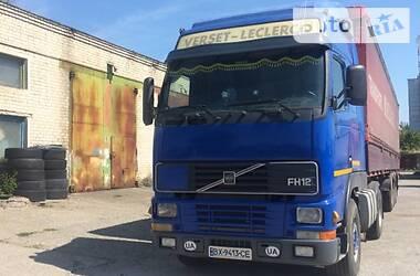 Volvo FH 12 2000 в Нетешине