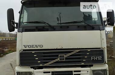 Volvo FH 12 2001 в Днепре