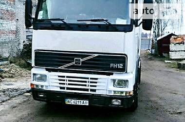 Volvo FH 12 2001 в Старой Выжевке