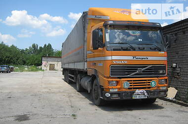 Volvo FH 12 1997 в Рубежном