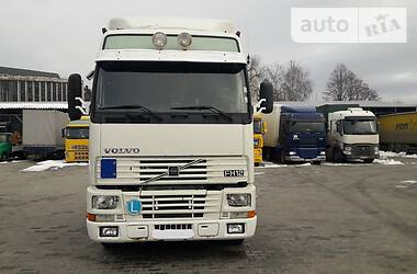Volvo FH 12 2001 в Черновцах