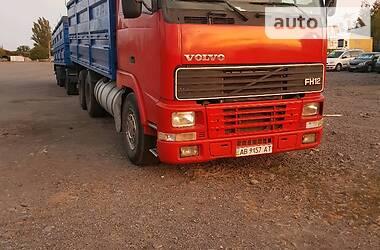 Volvo FH 12 2000 в Виннице