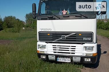 Volvo FH 12 1998 в Светловодске