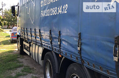 Volvo FH 12 2004 в Попельне