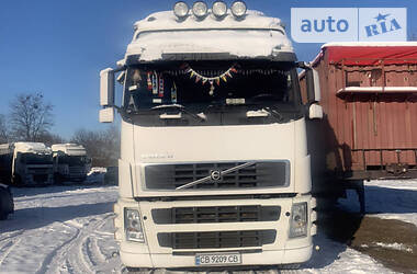 Volvo FH 12 2002 в Прилуках