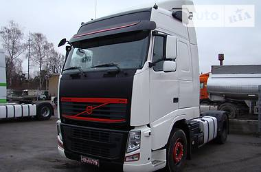 Volvo FH 13  2011