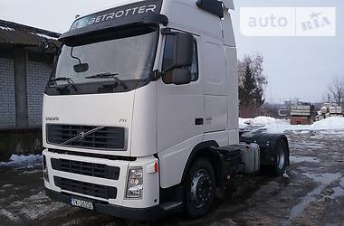 Volvo FH 13   2007