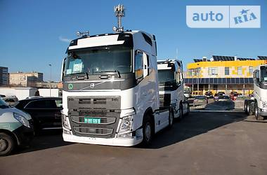 Volvo FH 13 2019 в Харкові