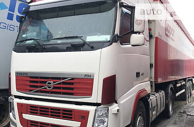 Volvo FH 13 2011 в Рокитном