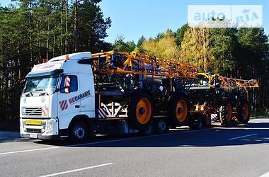 Платформа Volvo FH 13 2011 в Ковеле