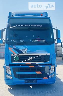 Тягач Volvo FH 13 2013 в Мукачевому