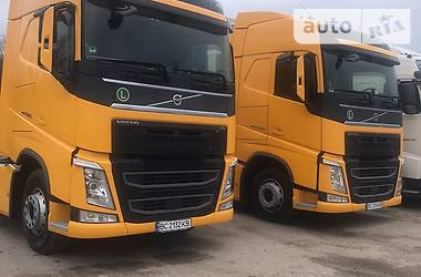 Volvo FH 4XT 2016 в Львове