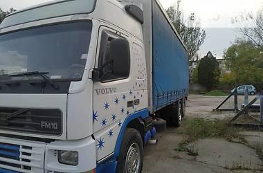 Фургон Volvo FM 10 2000 в Бердянске