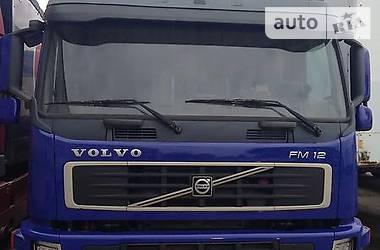 Volvo FM 12 2002 в Черкассах