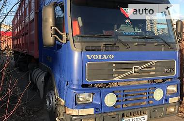 Volvo FM 12 2001 в Виннице