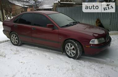 Volvo S40 1.8i 1997