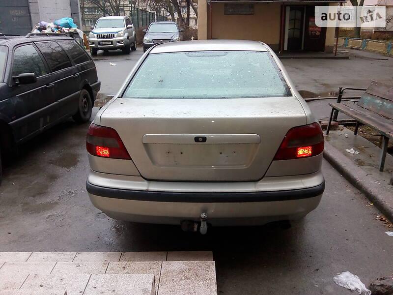 Volvo S40 1996 в Киеве