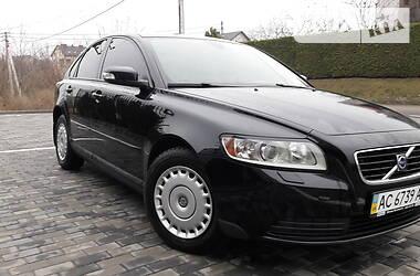 Volvo S40 2008 в Луцке