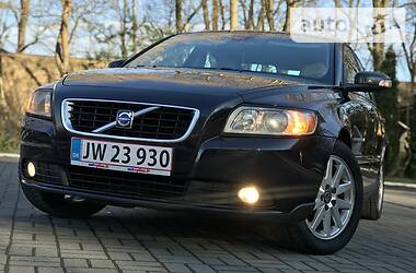 Volvo S40 2009 в Дрогобыче