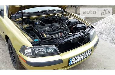 Volvo S40 2002 в Веселом