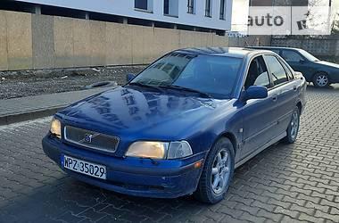 Volvo S40 1997 в Ивано-Франковске