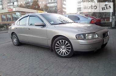Volvo S60 2005 в Донецке