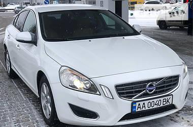Volvo S60 2013 в Киеве