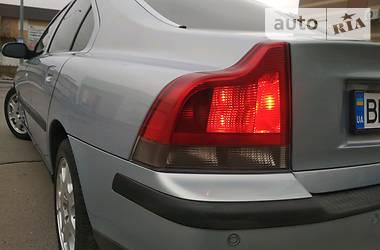 Volvo S60 2002 в Сумах