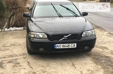 Volvo S60 2002 в Ужгороде
