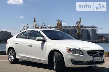Volvo S60 2014 в Киеве