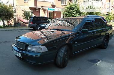 Volvo S70 1998 в Киеве