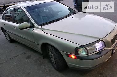 Volvo S80 1998 в Харькове