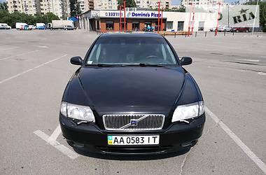 Volvo S80 2000 в Києві