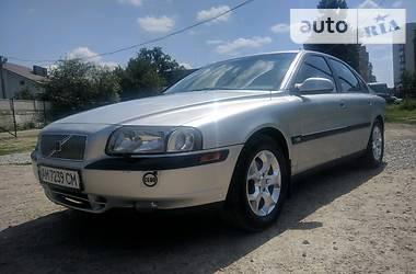Volvo S80 1999 в Прилуках