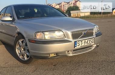 Volvo S80 1999 в Ивано-Франковске