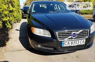 Volvo S80 2011 в Черкассах