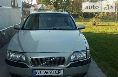 Volvo S80 2000 в Черновцах