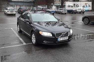 Volvo S80 2013 в Луцке