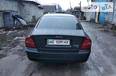 Volvo S80 1999 в Харькове