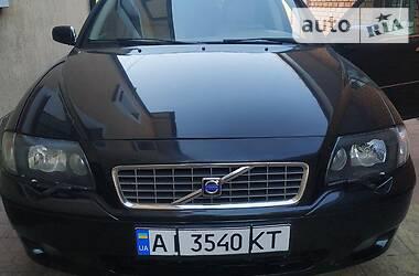 Volvo S80 2004 в Киеве