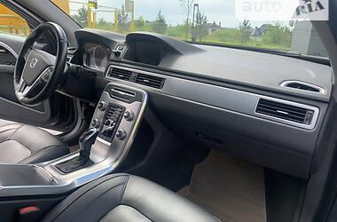 Седан Volvo S80 2014 в Ровно