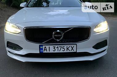 Volvo S90 2018 в Киеве