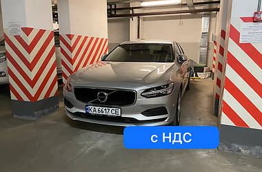 Седан Volvo S90 2017 в Киеве