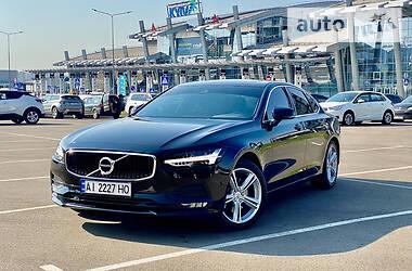 Седан Volvo S90 2016 в Києві