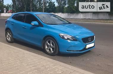 Volvo V40 2014 в Ровно